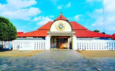 Berwisata Menikmati Keunikan Masjid Gedhe Kauman Keraton Jogjakarta