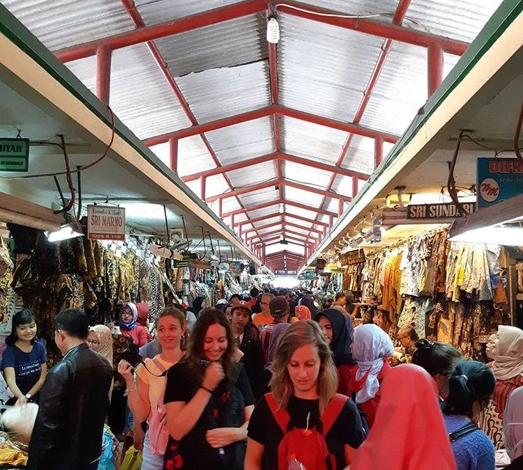 Tempat Wisata Belanja Tradisional di Jogja yang Patut Untuk Dicoba