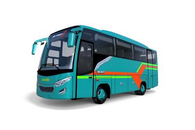 Sewa Medium Bus di Jogja