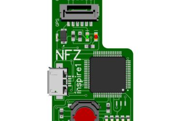 Lampaui No Fly Zones (NFZ) dengan NFZ Mod