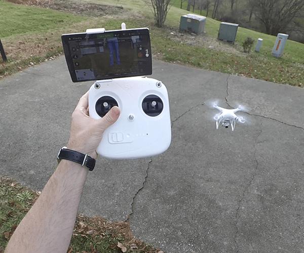 Tips Memulai Hobi Bermain Drone