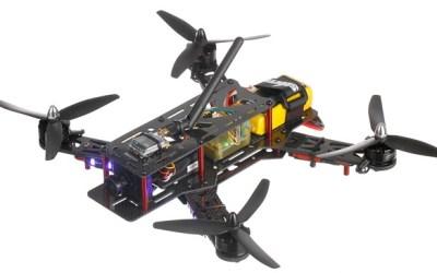 Panduan Membeli Drone Race