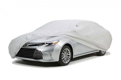Ilustrasi kondisi mobil yang terlalu sering terparkir karna jarang terpakai. Sumber : Google