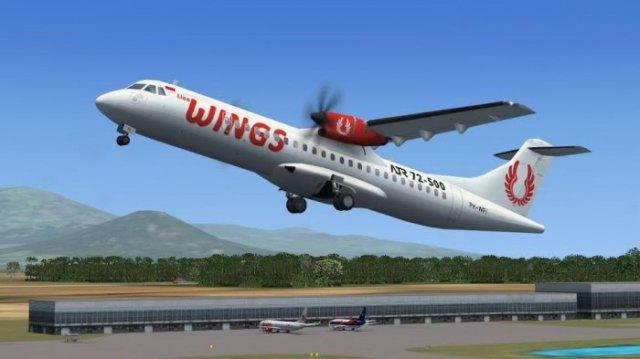 wings air tribun