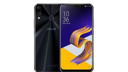 Ponsel yang diduga Asus ZenFone 5z. gadgets.ndtv com