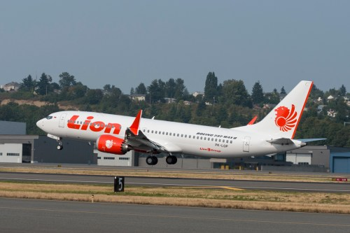 lion air sumber lion air 1