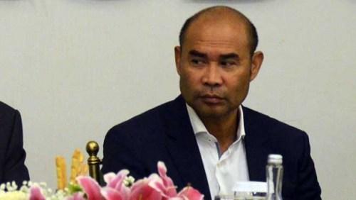 gubernur ntt ancam tutup hotel milik anggota dpr 1