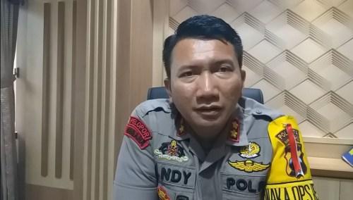 AKBP Andy Rifai Waka Polresta Solo 1