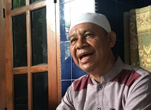 Guru Besar Universitas Muhammadiyah Surakarta UMS Prof Dr Tjipto Subadi web