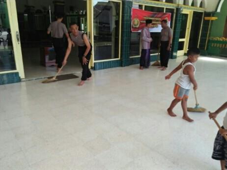 Bakti masjid