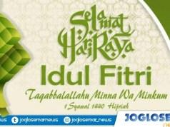 Ini 20 Ucapan Selamat Hari Raya Idul Fitri 1440 H Dalam Bahasa