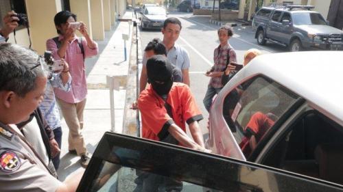 kronologi penangkapan pelaku pembunuhan mahasiswa timor leste yang mayatnya dibuang di cemorosewu