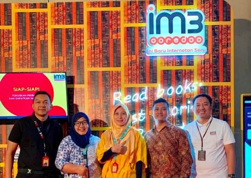 IM3 Ooredoo Foto 2