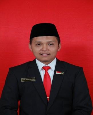 DAPIL 1 H. Anung Marwoko ST. MH.