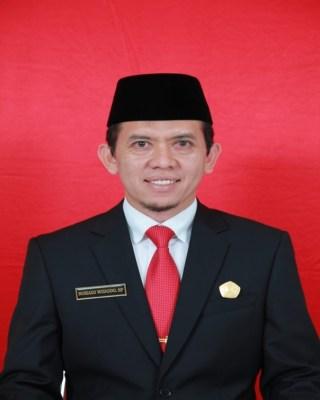 DAPIL 1 Rohadi Widodo SP.