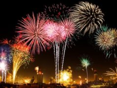 Gambar Kata Lucu Malam Tahun Baru