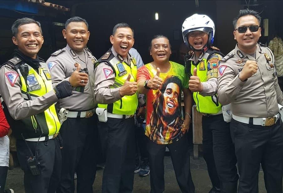 Kenangan Terakhir Didi Kempot Di Mata Polisi Sragen Dikenal Baik