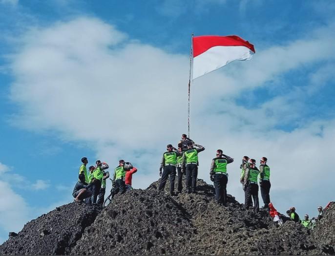 Kata Mutiara Ucapan Selamat Hari Kemerdekaan Indonesia Ke 75 Pas Untuk Status Medsos Dan Dikirim Via Wa Joglosemar News
