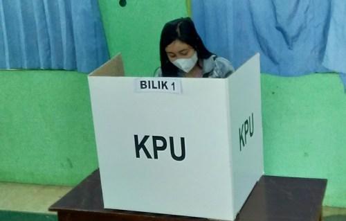 Pemungutan suara