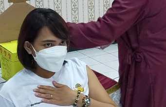 vaksin layanan publik