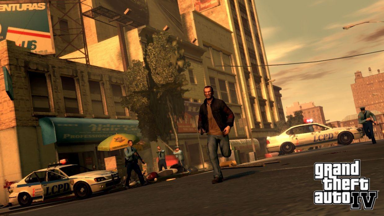 Ninja 3d Wallpaper Jogo Grand Theft Auto Iv Para Xbox 360 Dicas An 225 Lise E