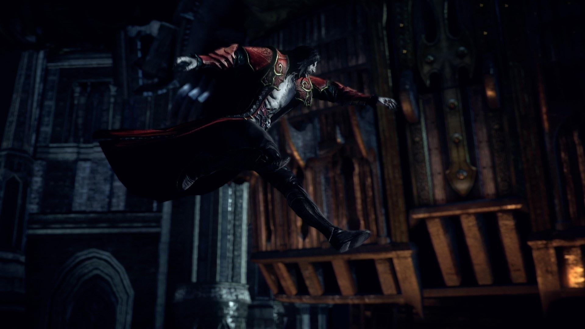 Jogo Castlevania Lords Of Shadow 2 Para Xbox 360 Dicas Anlise E Imagens Jogorama