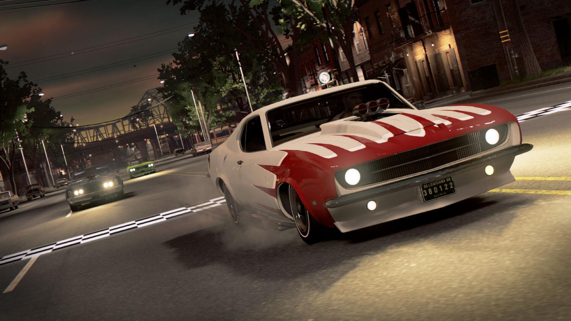Car Boy Hd Wallpaper Jogo Mafia Iii Para Playstation 4 Dicas An 225 Lise E