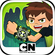 jogos-android-ben-10-super-slime_ben-escalada-infinita