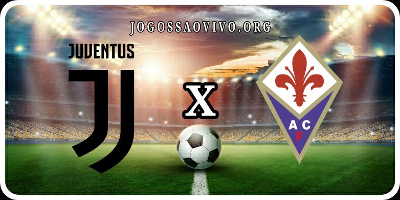 Juventus x Fiorentina