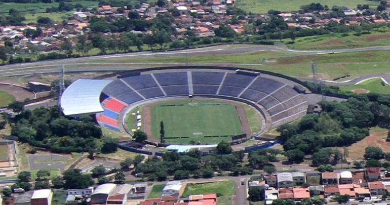 Estádio do Café