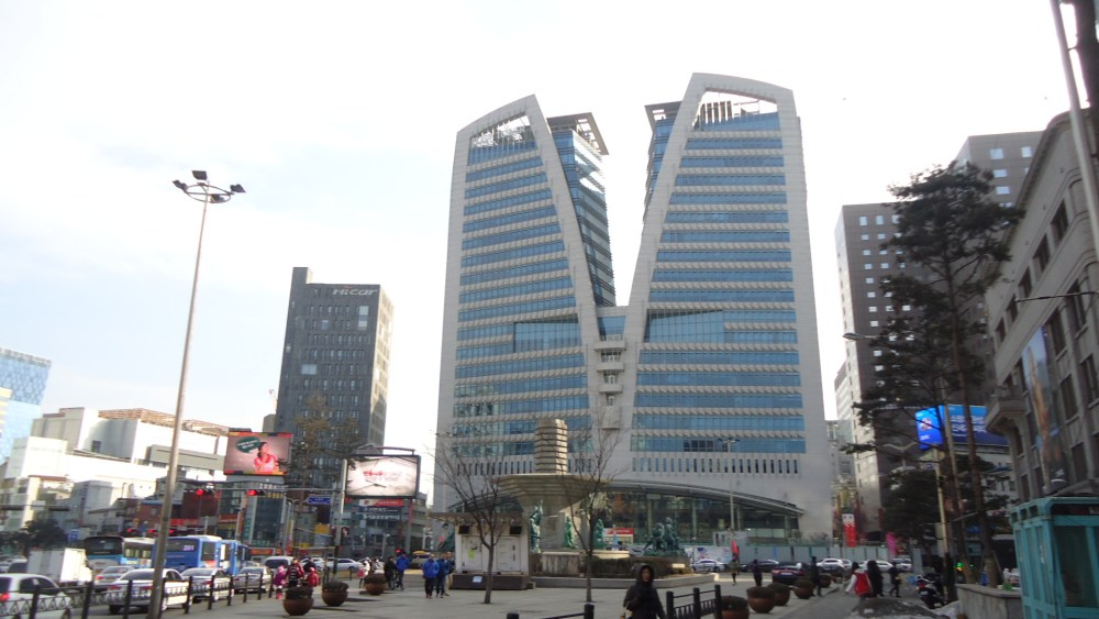 Winter Trip to Korea... day 5 (6/6)