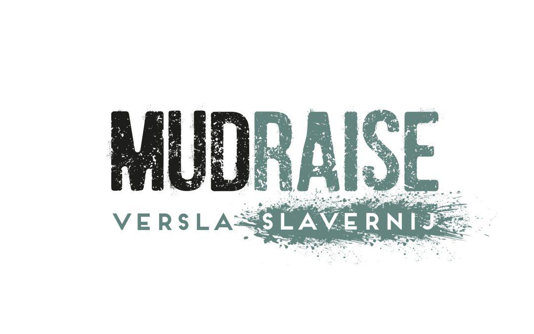 Ik versla slavernij – Op weg naar de Mudraise 2020