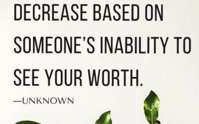 Jouw waarde