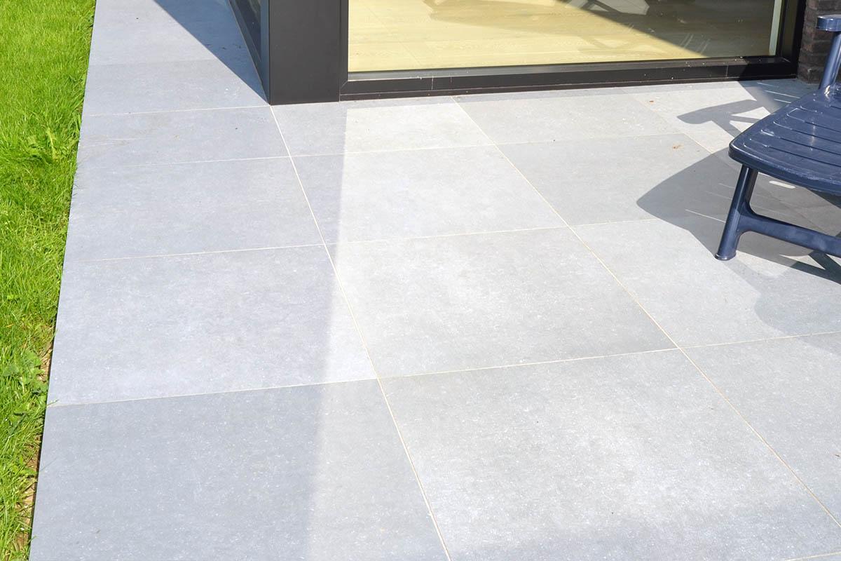 Terrastegels • Vloeren & Tegels Bettens & Co