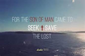 seekingthelost