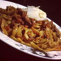 Authentic Ragu alla Bolognese: Spaghetti Bolognese, only better!