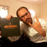 On Gastronomy and Drink: Johan Blogs!