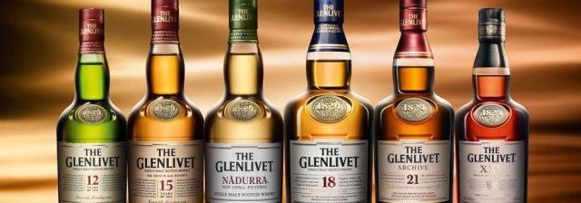 """""""The Glenlivet"""
