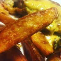 Triple-cooked Chips: How To Make Perfect French Fries