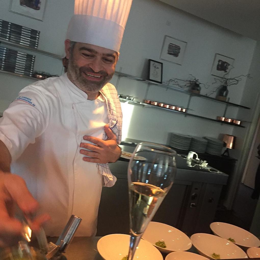 Wassim Halal - Restaurant Frederikshøj