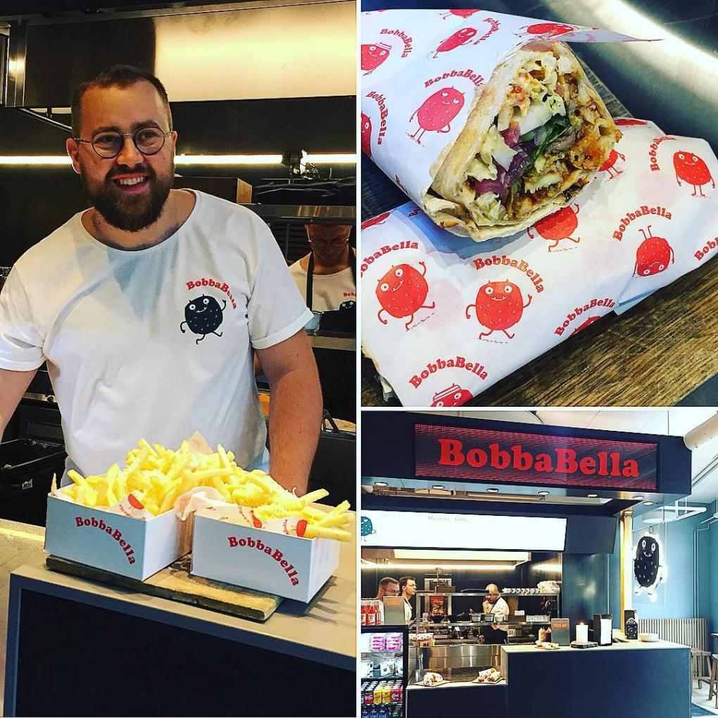 Bobbabella at Tivoli Food Hall