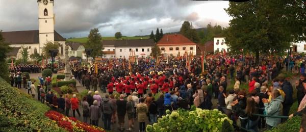 120-jähriges Gründungsfest