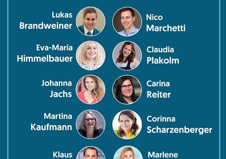 JVP stellt künftig 10 Abgeordnete