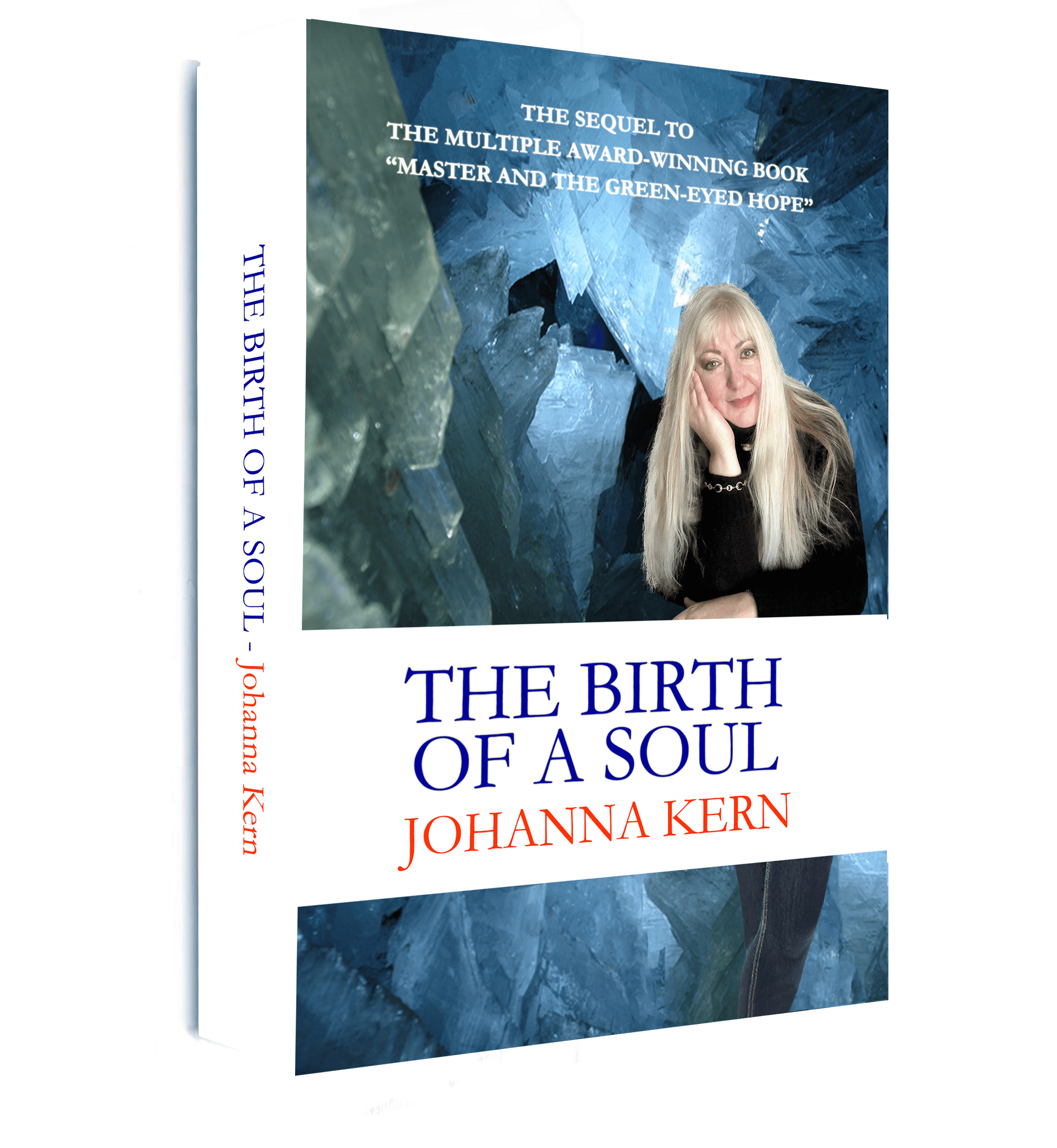 The Birth of a Soul by Johanna Kern