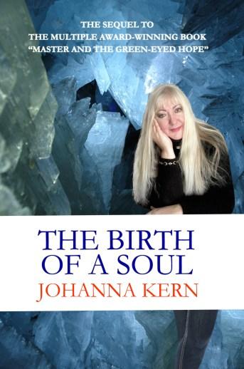 The Birth of a Soul - Johanna Kern