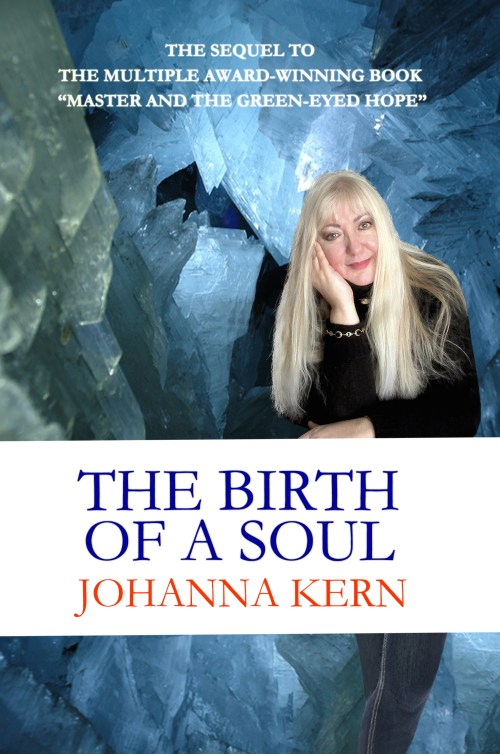 The Birth of a Soul - Johanna Kern