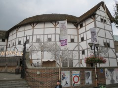 The Old Globe