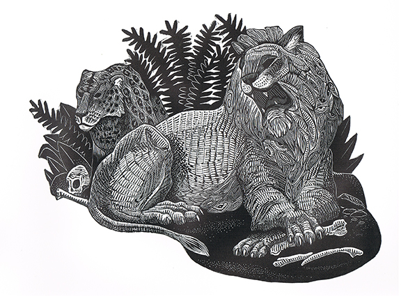 Kings Print Edition by Johanna Mueller