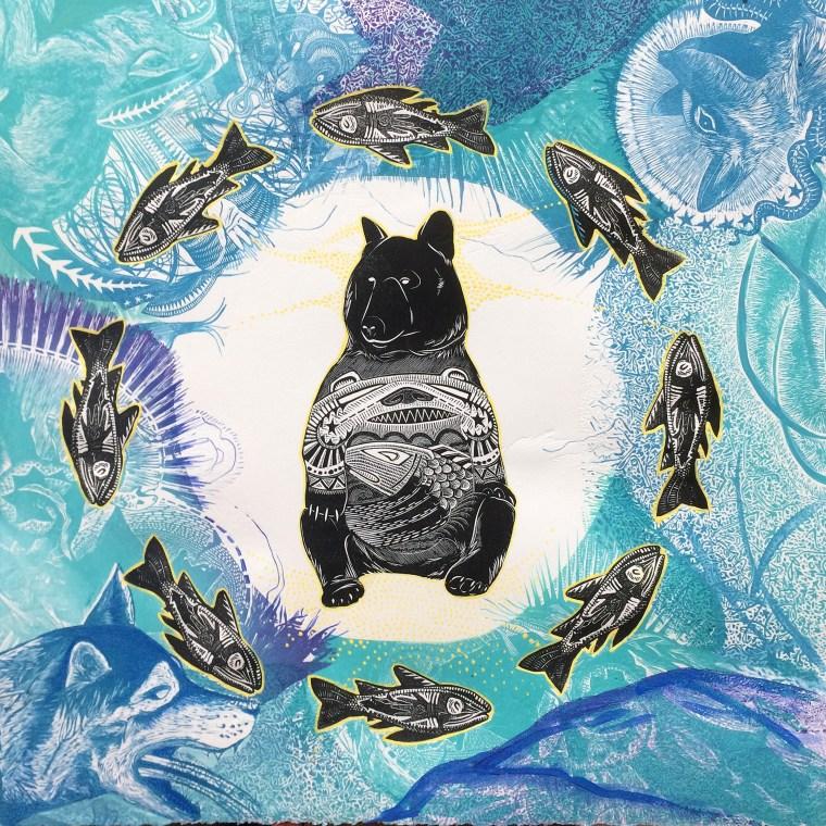 Bear-Migration-by-Johanna-Mueller