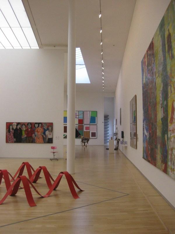 Statens Museum Kunst Indblik Den Faste Samling